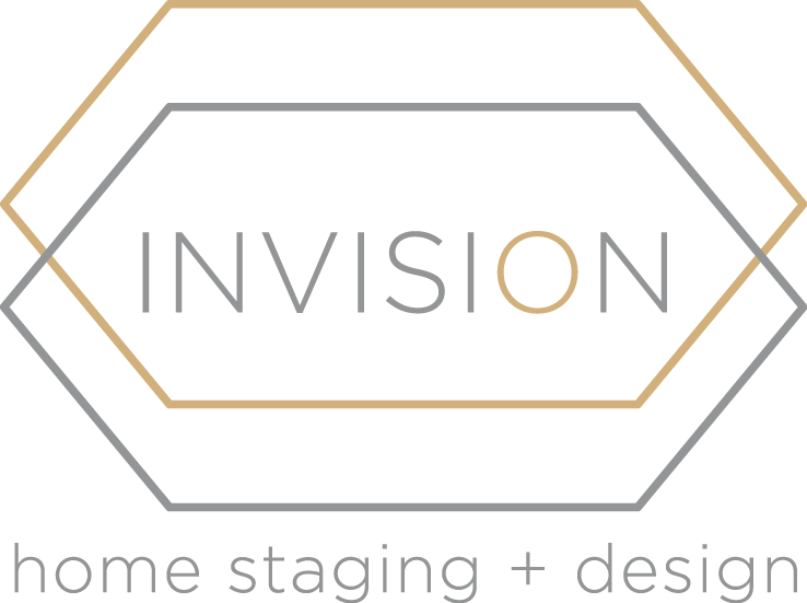 INVISION HOME STAGING + DESIGN