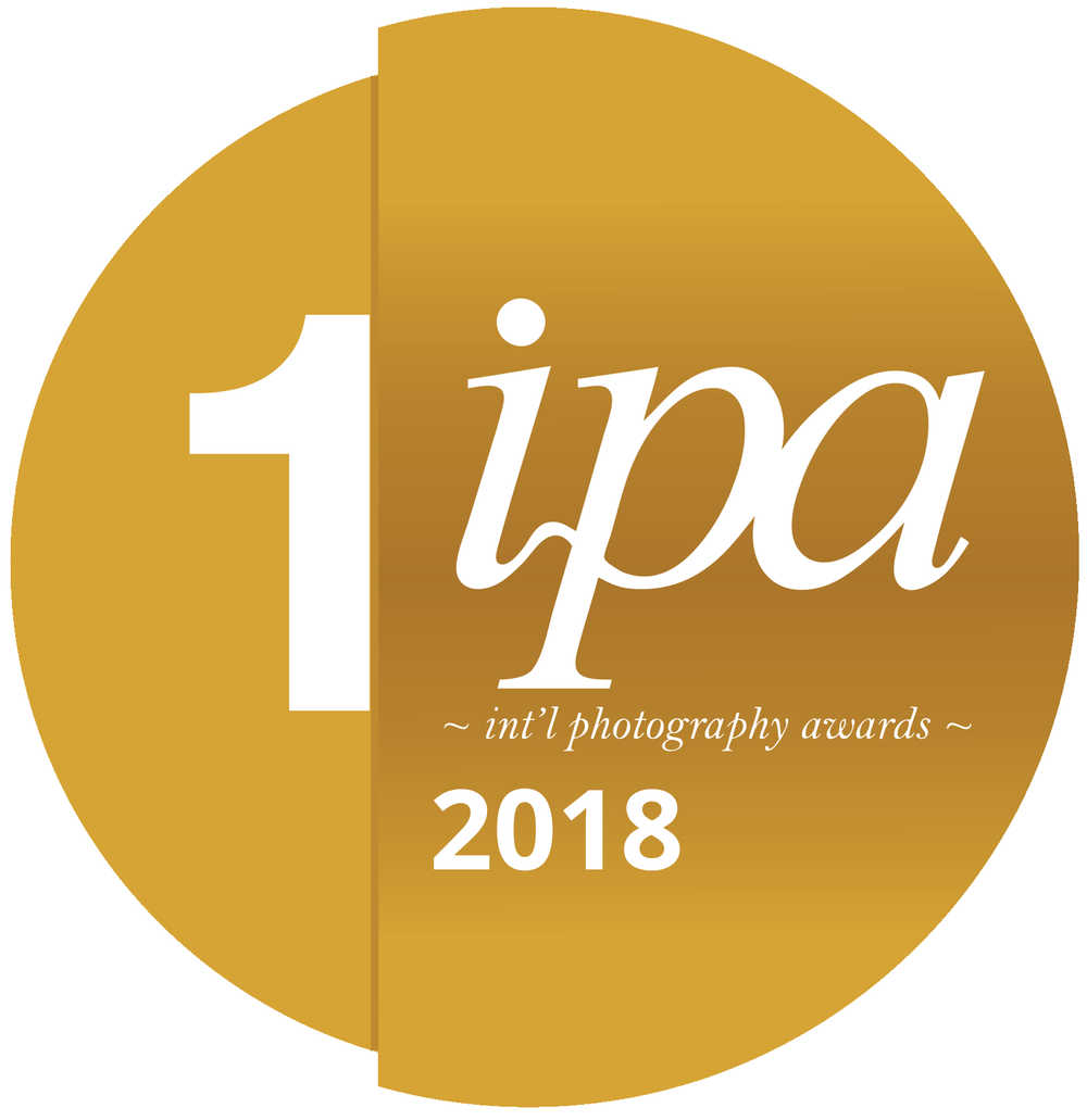 IPA - Fine Art Photographer Of the Year - Professional Division Winner - Rodd Owen