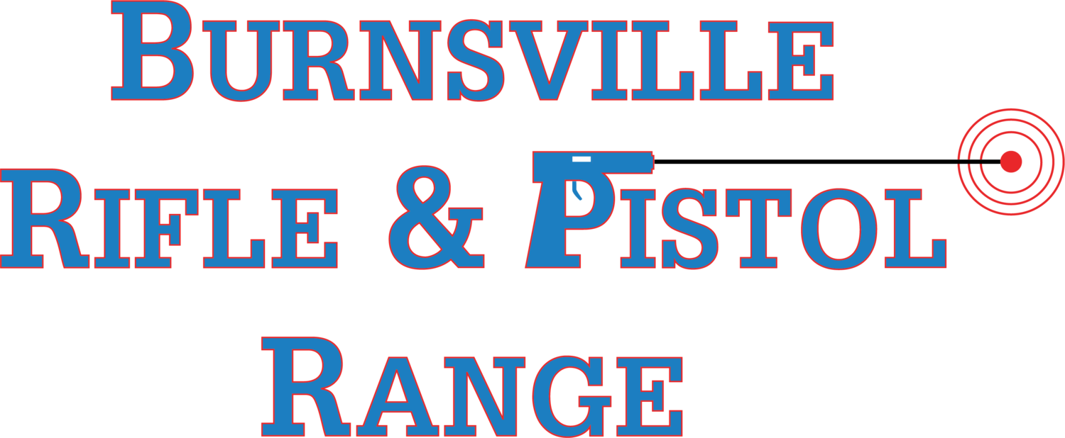 Burnsville Rifle & Pistol Range