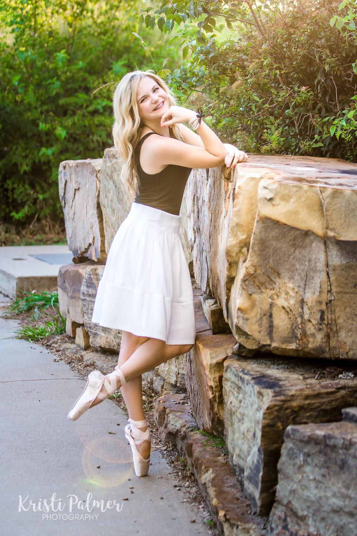 teen ballet portraits tulsa