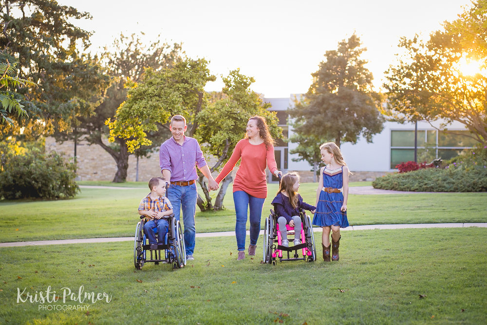 lifestyle family image