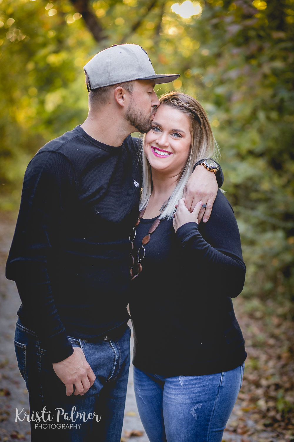 couples portrait tulsa family photography