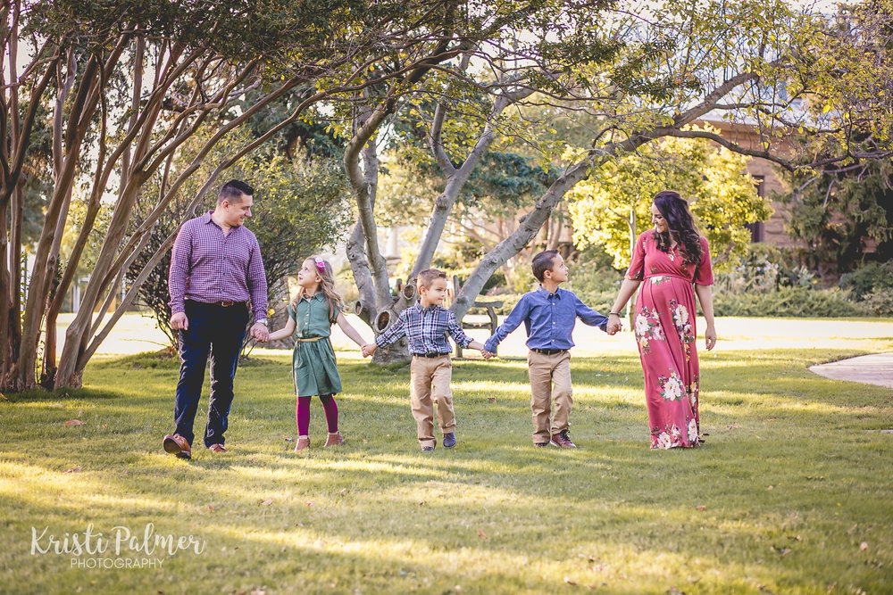 family session tulsa oklahoma