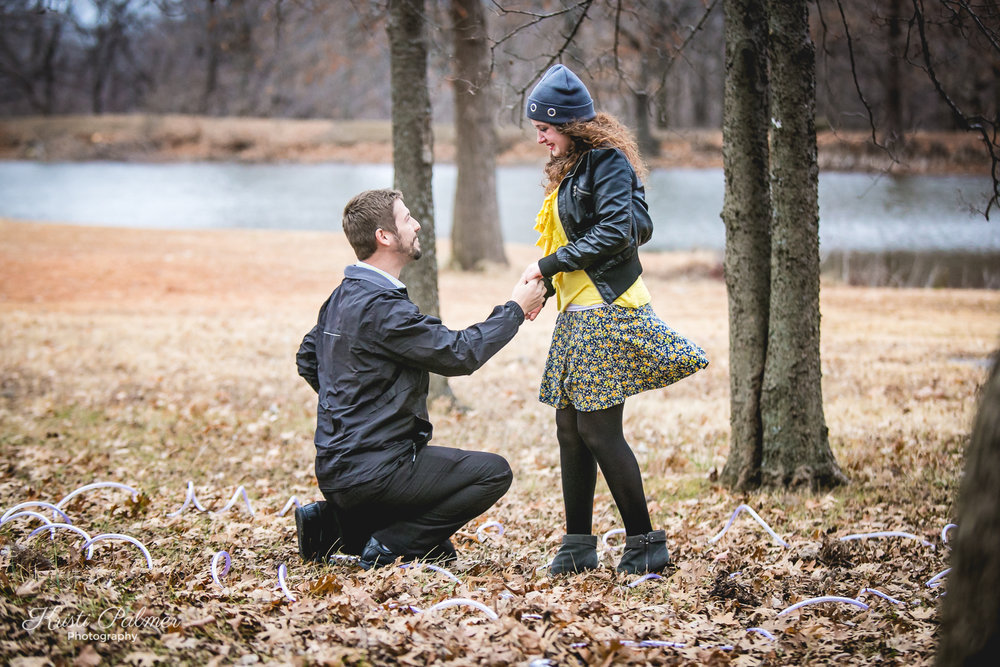 proposal photo secret photographer