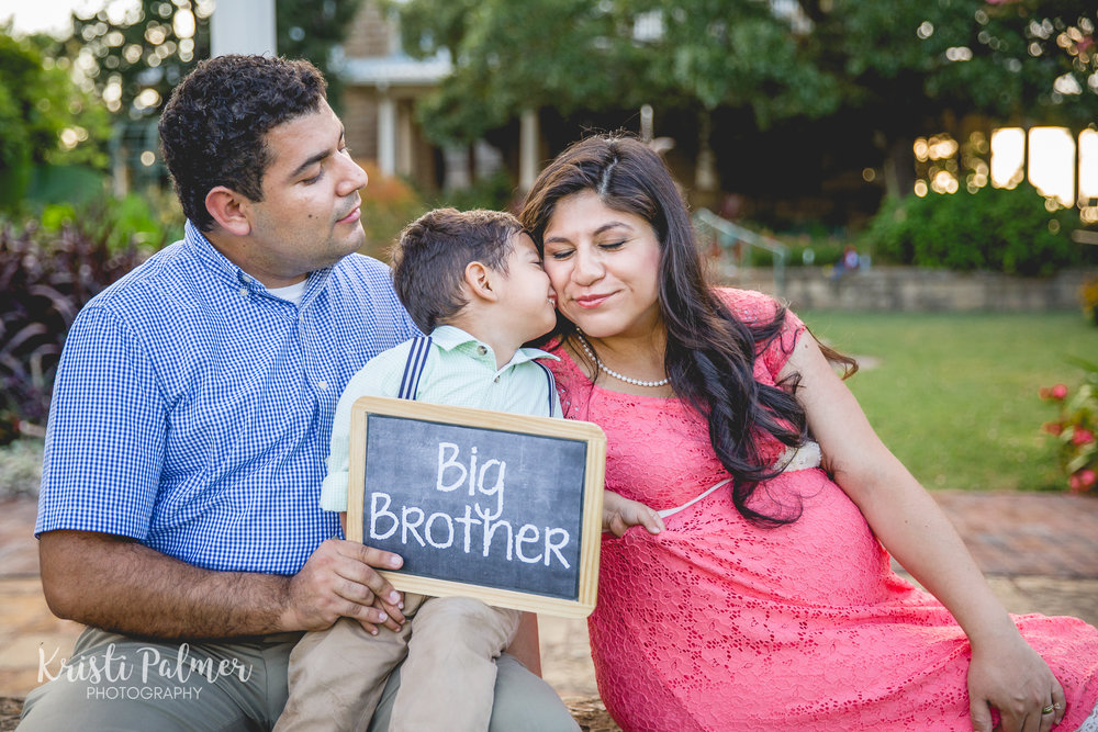 maternity photos big brother