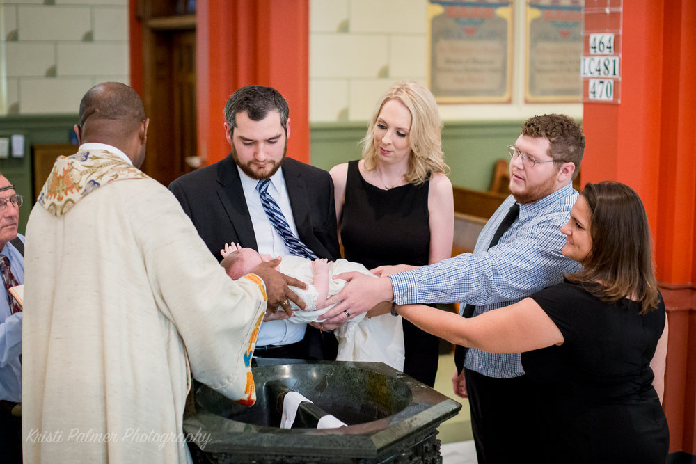 infant baptism tulsa photographer