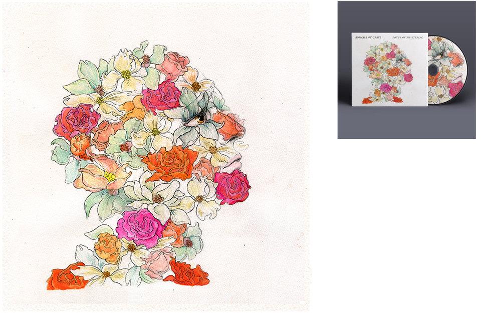 ALBUM ART & DESIGN
