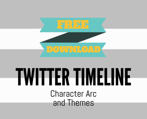 Character Arc and Theme Free Worksheet — Stage and Craft