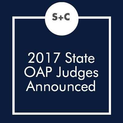 We know we're just now recovering from the State UIL meet, but the new judge list is here! Below are the 2017 judges for the State UIL meet.