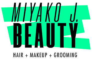 Miyako J - Makeup, Hair & Grooming