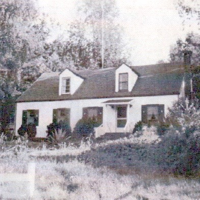 Photo of Original House (1974)