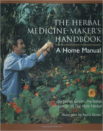 A classic - great for everyone who wants to learn to make their own herbal preparations.