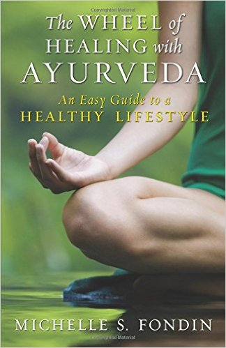 "Not necessarily an ""herb book,"" but one that is really helpful when just starting to learn about how the Ayurvedic approach works."