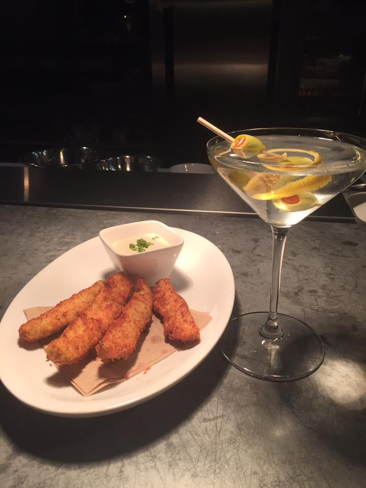 Fried pickles and Marty's Martini.jpg