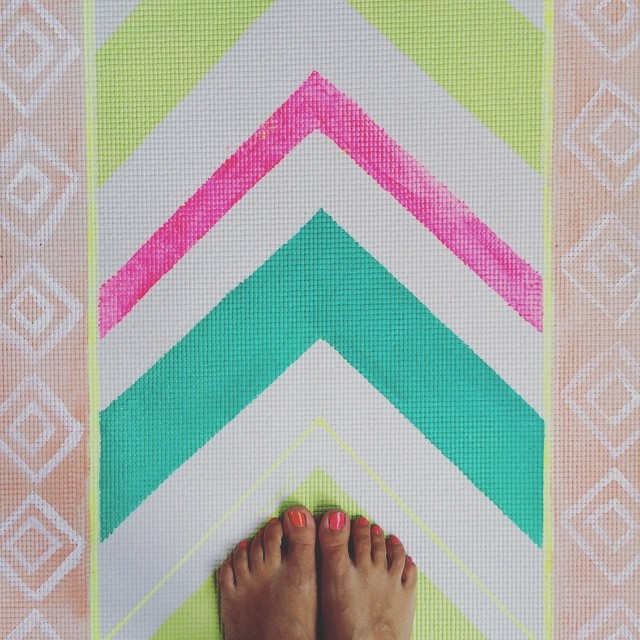 🍍☀️🏄🏽🌸✌️ ~ Summer vibes ~  More accessories and mat designs coming soon. Be sure to sign up for our newsletter for all the latest    link to website in profile