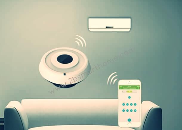 Smart IR Transmitter