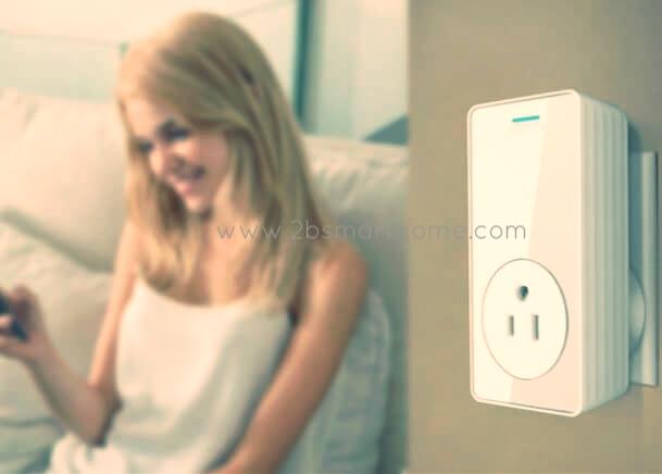 Smart Wall Plug