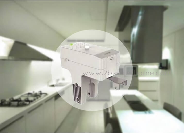 ระบบจัดการน้ำ - Smart Automatic Manipulator Wulian Thailand - Smart Home Automation บ้านอัจฉริยะ