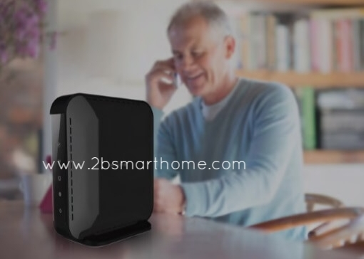 Wulian Smart Gateway(LAN) - สินค้าระบบ Smart Home Automation บ้านอัจฉริยะ จาก Wulian Thailand