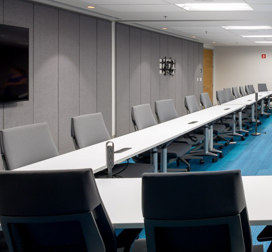 SYNGENTA - CONFERENCE ROOM