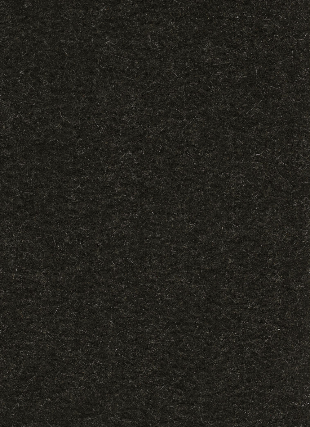 Dark Brown Melange