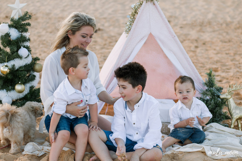 family-on-the-beach