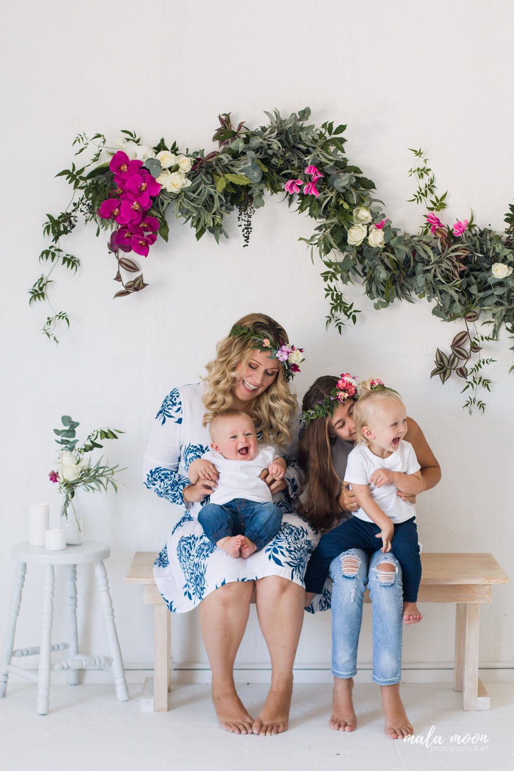 Mother Day Mini Session Central Coast NSW