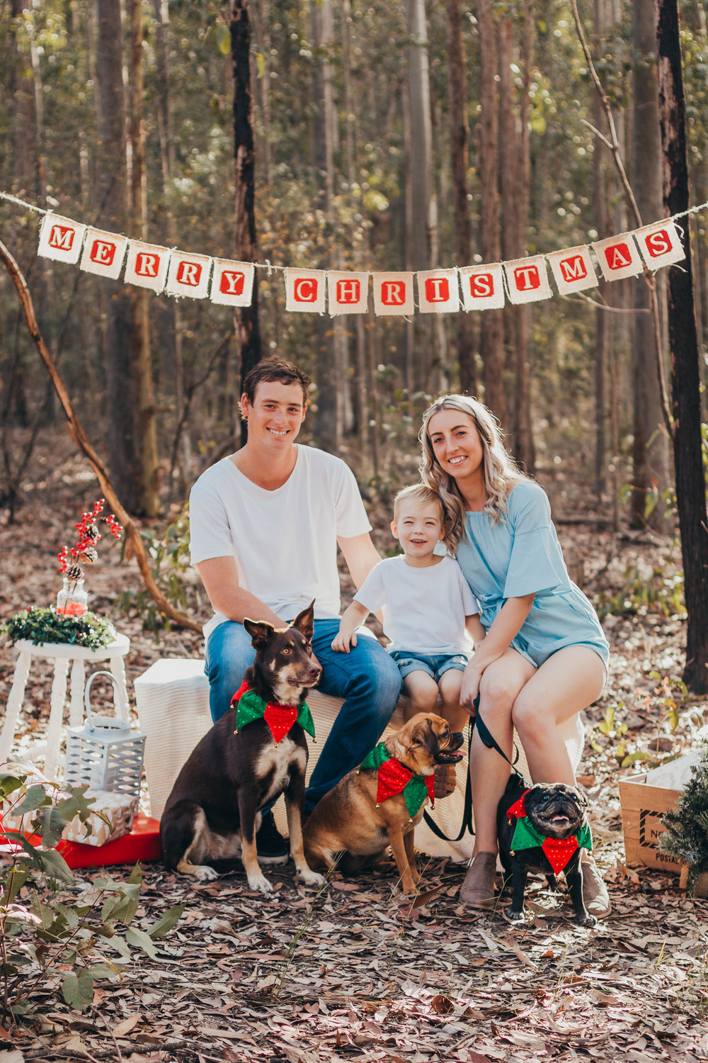 christmas-photo-with-pets-central-coast