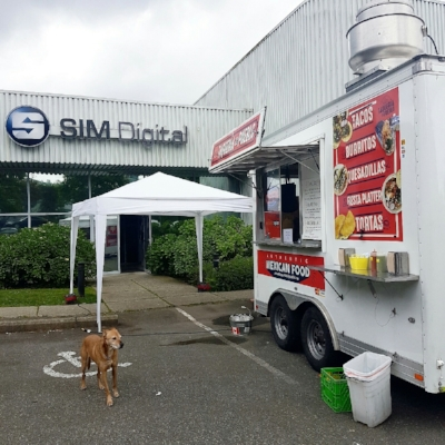 food truck corporate catering burnaby, corporate catering burnaby, office catering burnaby, office party catering burnaby..