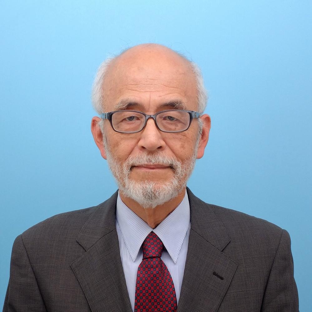 Dr. Ryoichi Aogaki