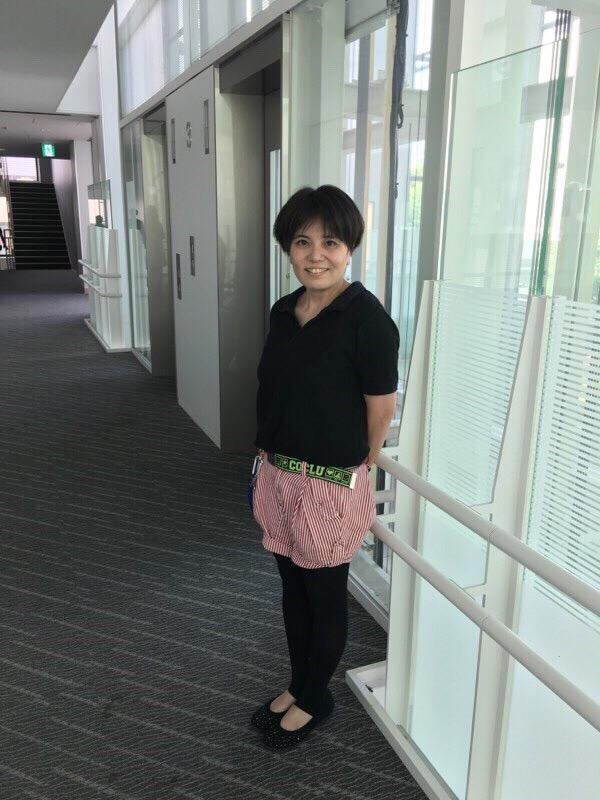 Naoko Sakai