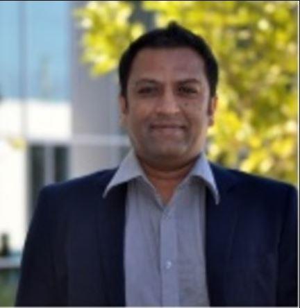 Dr. Md Shahriar Hossain