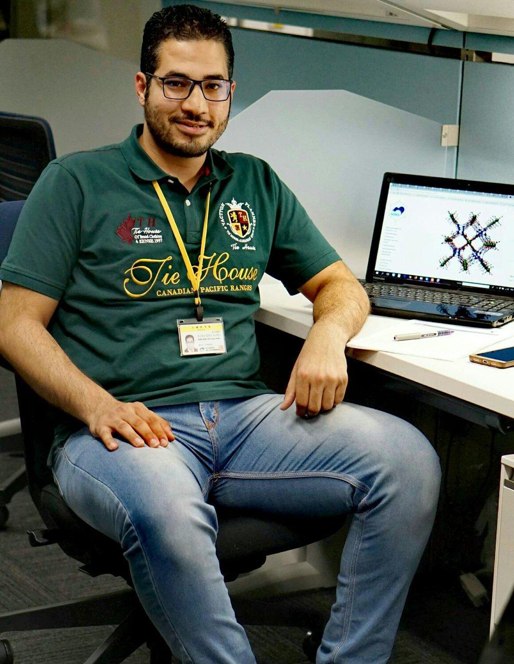 Mohamed Esmat
