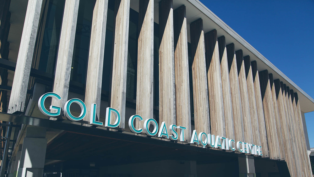 The Gold Coast Aquatic Centre will play a key role in the 2018 Commonwealth Games, playing host to all the swimming and diving events and is a great community asset to Southport.