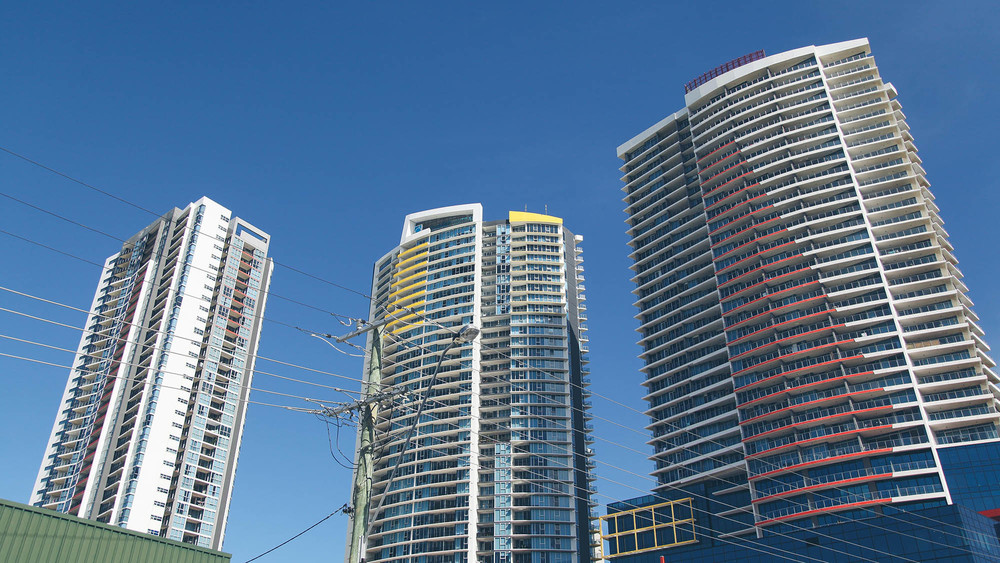 Southport lies at the heart of the Gold Coast and is home to its central business district.
