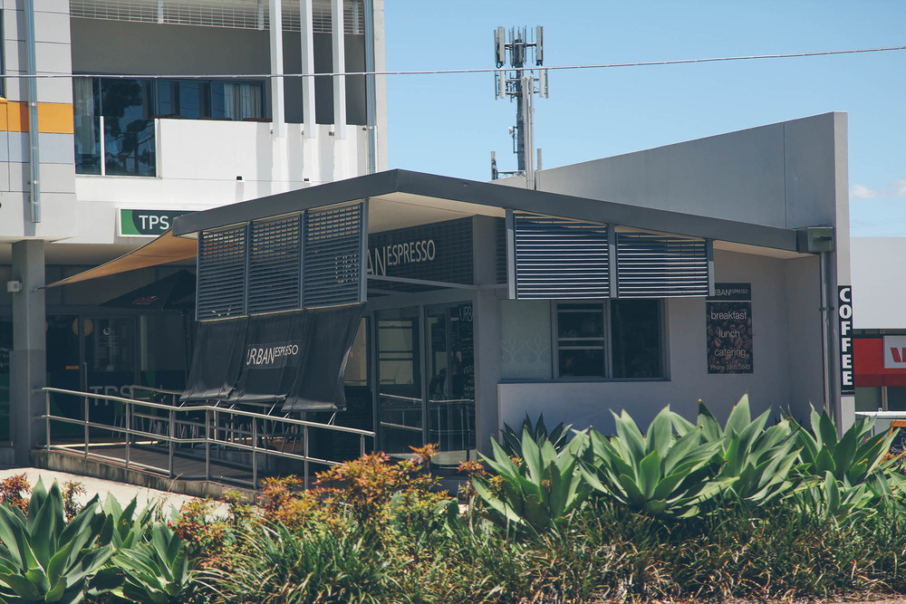 The suburb of Morningside features several boutique cafes, serving up gourmet breakfast and lunches to local residents.