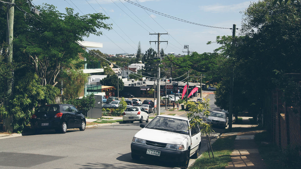 Bulimba is an upmarket suburb of Brisbane that is home to a large playing field and the dining, entertainment and retail stores of Oxford Street.