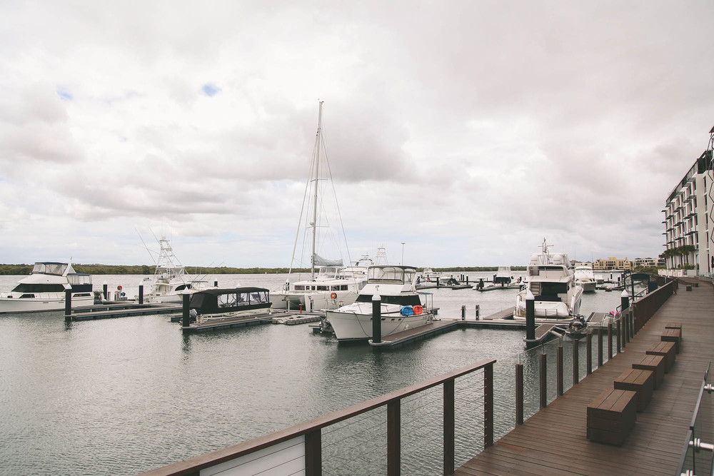 Buying a property at Paradise Point on Queensland's Gold Coast can be a wise investment with a large pool of potential tenants looking to move into the area.