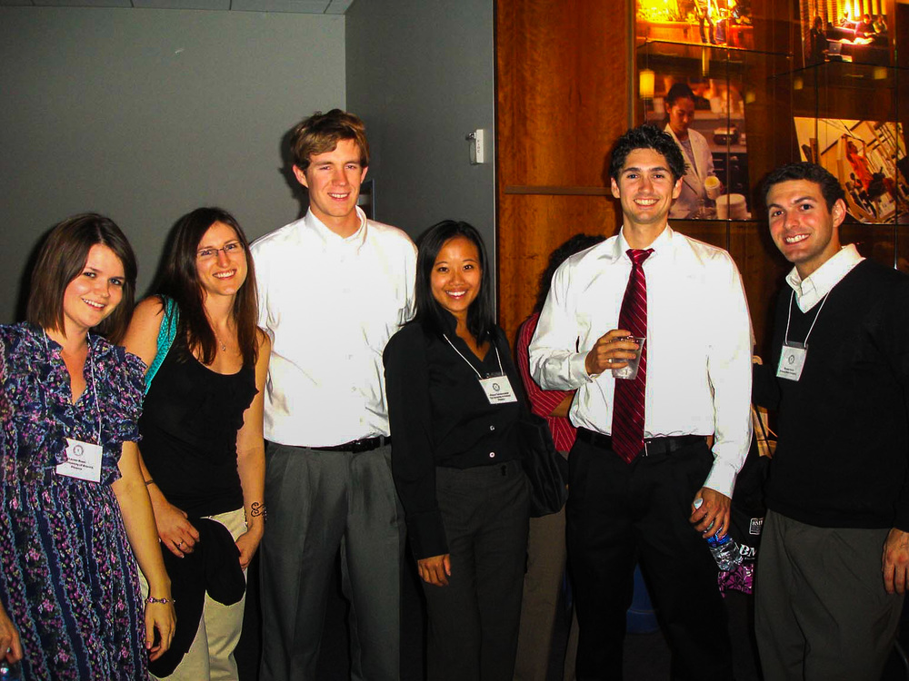 AZPS Meeting - 2010 - Mixer 2.jpg