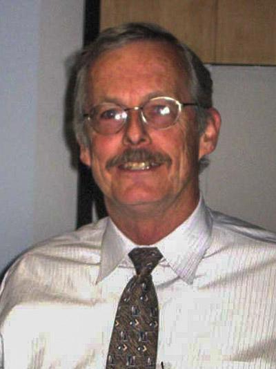 Richard Coast, PhD