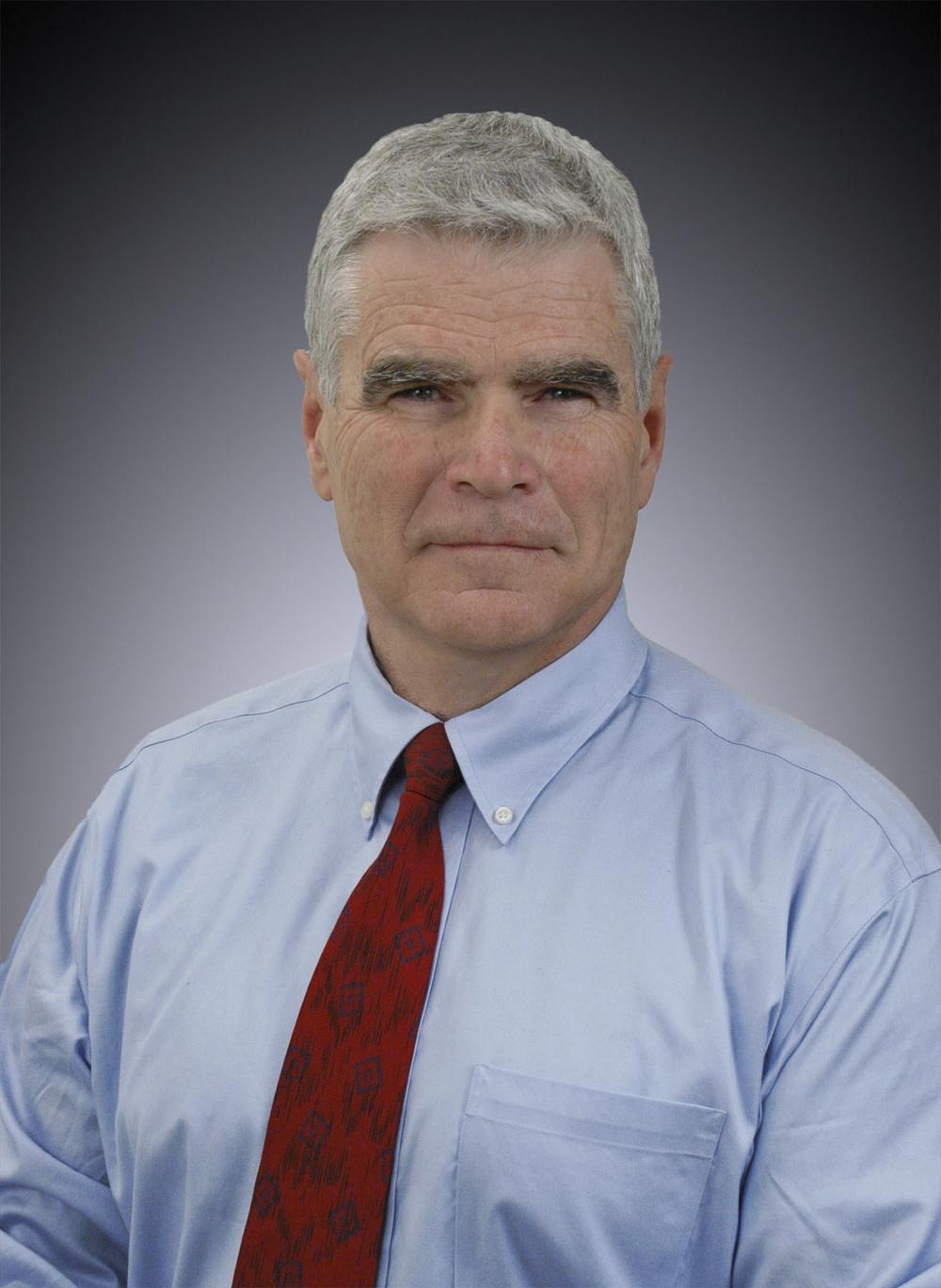 Harold Laughlin, PhD