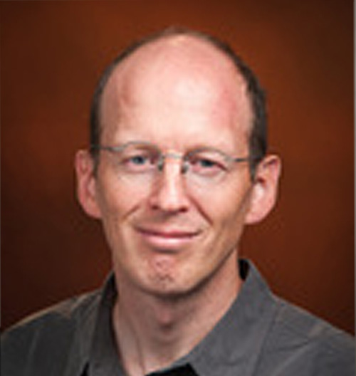 Secretary-Treasurer of the Arizona Physiological Society Tobias Riede, PhD