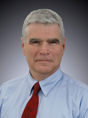 M. Harold Laughlin, PhD