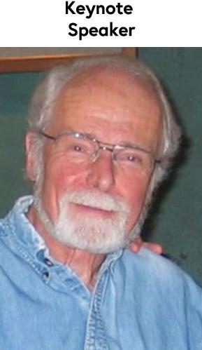 George Somero, PhD - David and Lucile Packard Professor in Marine Science, Emeritus, Stanford University