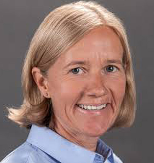 Tinna Traustadottir, Ph.D. (NAU)