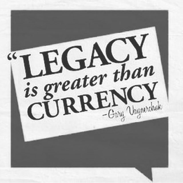 What are you building as your legacy?! #IgnitedSoul #IgnitedSoulApparel  #PassionDriven #PassionBeforeFame #WorkHardStayHumble #TiresTimeandMoney #MyTeamsStacked