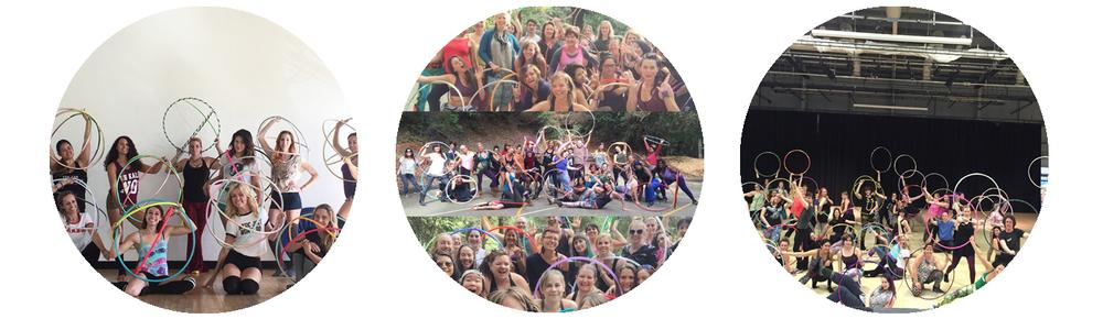 Hula Hoop Classes Morgan Jenkins