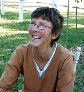 Anna Markey