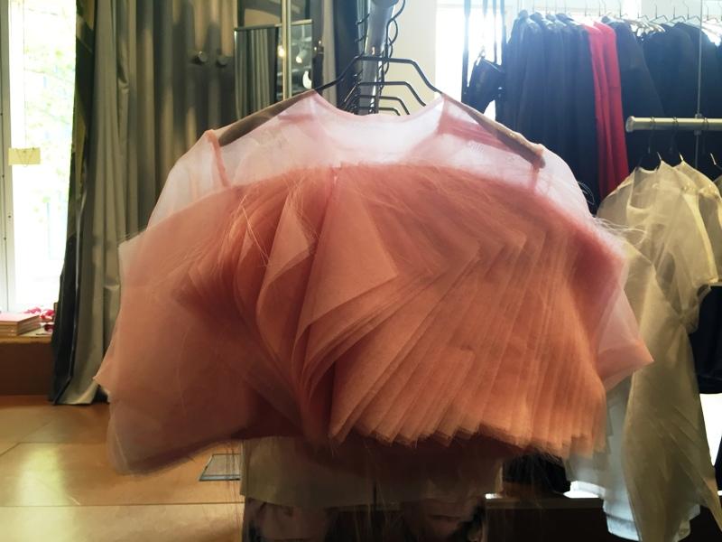 החולצה שעוצבה לליידי גאגא