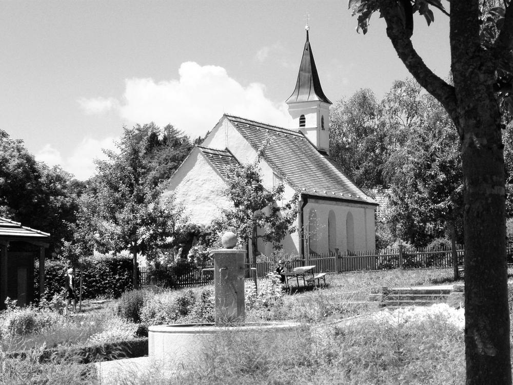 Die Kerschlacher Kapelle